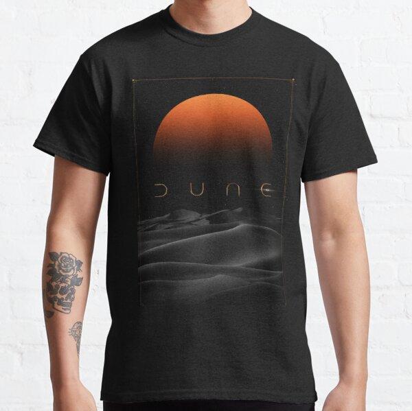 DUNE Sunset Classic T-Shirt