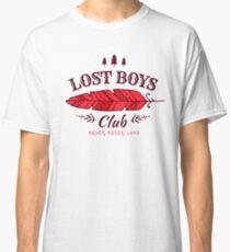 Lost Boys Club // Peter Pan Classic T-Shirt