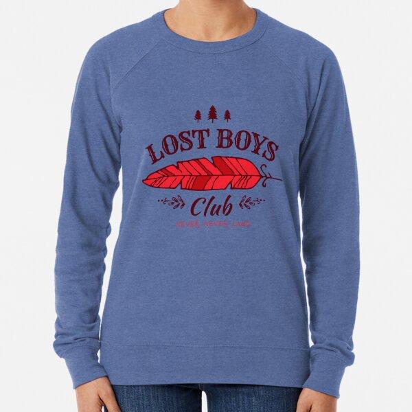 Lost Boys Club // Peter Pan Lightweight Sweatshirt