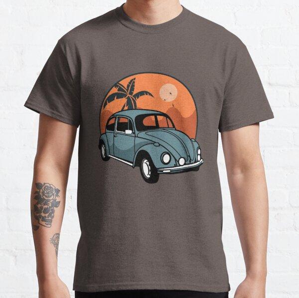 Sunset - Vocho vibing Classic T-Shirt