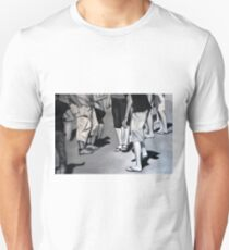 Desert light, 2012, 120-80cm, oil on canvas Unisex T-Shirt