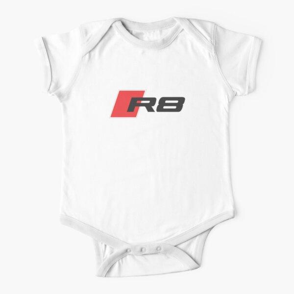 Audi R8 Baby Body Kurzarm