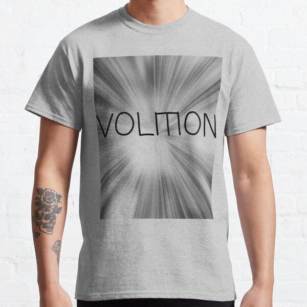T-shirt Volition Classic T-Shirt