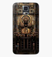 Infernal Steampunk Vintage Machine #3 Case/Skin for Samsung Galaxy