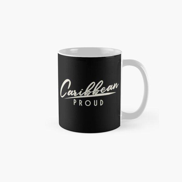 'Caribbean Proud' Mug by tw2us