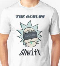 Rick And Morty - Oculus Shwift Unisex T-Shirt