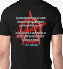 ANARCHY, Anarchist, J. R. R. Tolkien, My political opinions lean more and more to Anarchy T-Shirt