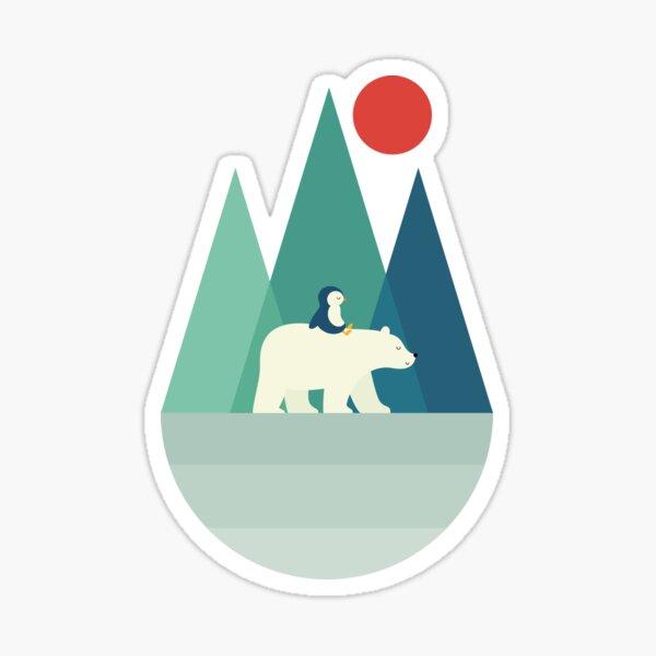 Bear You Sticker