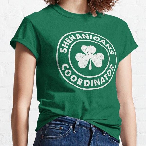 Shamrock Shirt Drinking Buddies St Patricks Day Onesie Drinking Team St Patricks Shirt SP21 First St Patricks Day Shirt Dublin Up