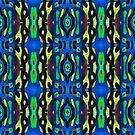 Waverz 1 by Sue Duda