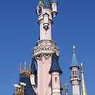 Le Chateau by lottiem94