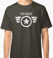 Team Rogers - Civil War Classic T-Shirt