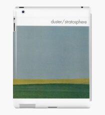 Duster - Stratosphere iPad Case/Skin