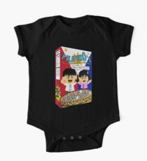 PilipinOs Cereal Box One Piece - Short Sleeve