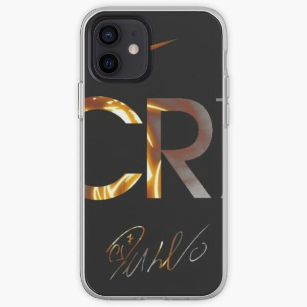 cr7 Coque souple iPhone