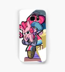 MARES OF HARMONY (6 OF 6) (PP) Samsung Galaxy Case/Skin