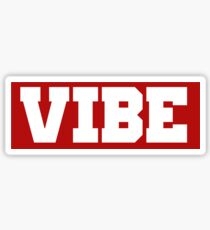 VIBEEE Sticker