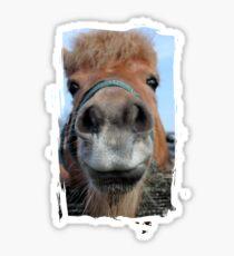 Hello Dear ;) - JUSTART ©  Sticker