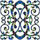 Waverz Icon1 by Sue Duda