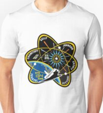STS-134 Mission Patch T-Shirt