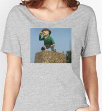 Flintabattey Flonnatin Women's Relaxed Fit T-Shirt