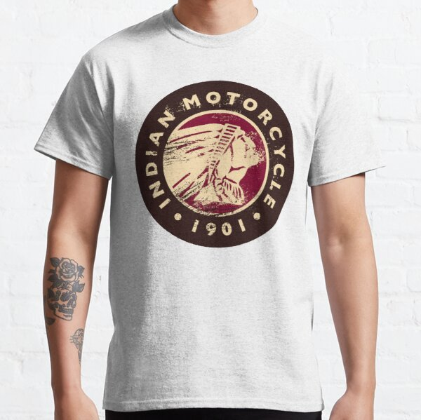 Indian Motorcycle 1901 Classic T-Shirt