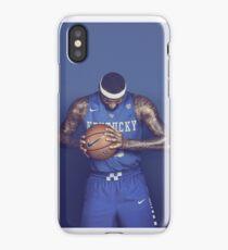 R U N D M C iPhone Case