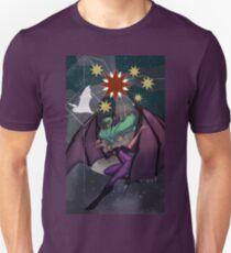 Morrigan Unisex T-Shirt