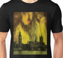 Reaper over London Unisex T-Shirt
