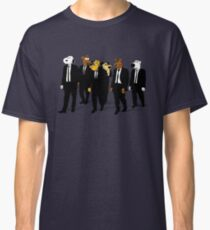 RESERVOIR HOUNDS Classic T-Shirt
