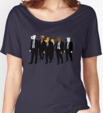 RESERVOIR HOUNDS Women's Relaxed Fit T-Shirt