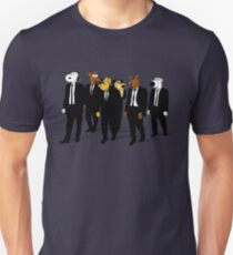RESERVOIR HOUNDS T-Shirt