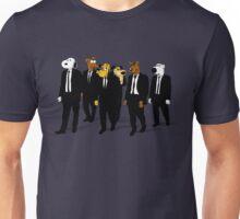RESERVOIR HOUNDS Unisex T-Shirt