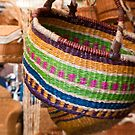 Baskets by Kasia-D