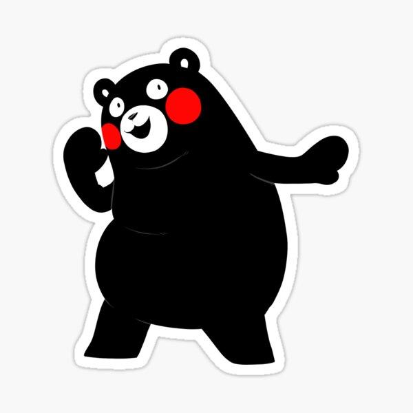 Kumamon Sticker