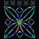 Waverz Icon 3b by Sue Duda
