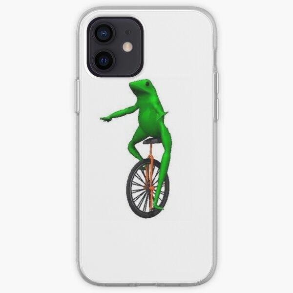 dat boi iPhone Soft Case