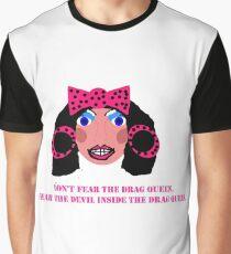 The Prime of Miss Ben delaCreme  Graphic T-Shirt