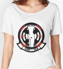 VAW-124 Bullseye Hummers Women's Relaxed Fit T-Shirt