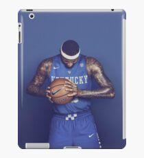 R U N D M C iPad Case/Skin