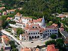 sintra national palace by terezadelpilar ~ art & architecture