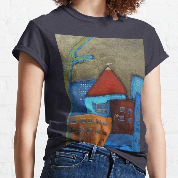 DANS MA VILLE 69 T-shirt classique