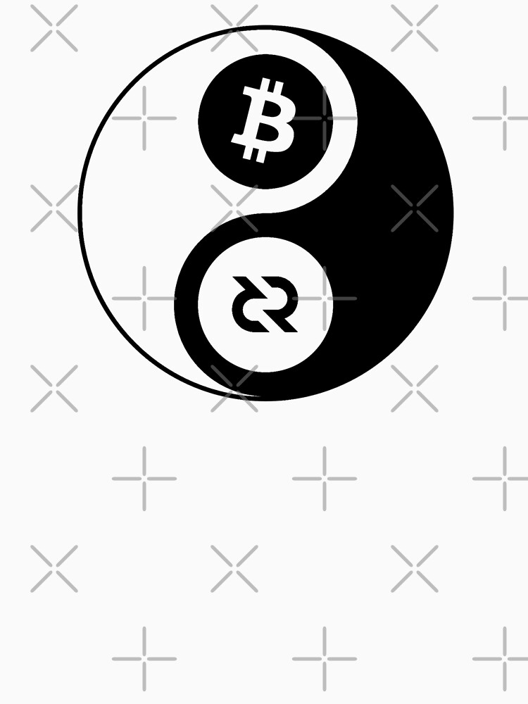 Decred Yin Yang ™ v1 'Design timestamped by https://timestamp.decred.org/' by OfficialCryptos