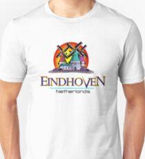 Eindhoven, The Netherlands Unisex T-Shirt