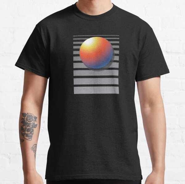 Ode to VHS Classic T-Shirt