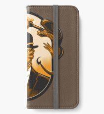 MaGIGERitte iPhone Wallet/Case/Skin