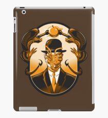 MaGIGERitte iPad Case/Skin