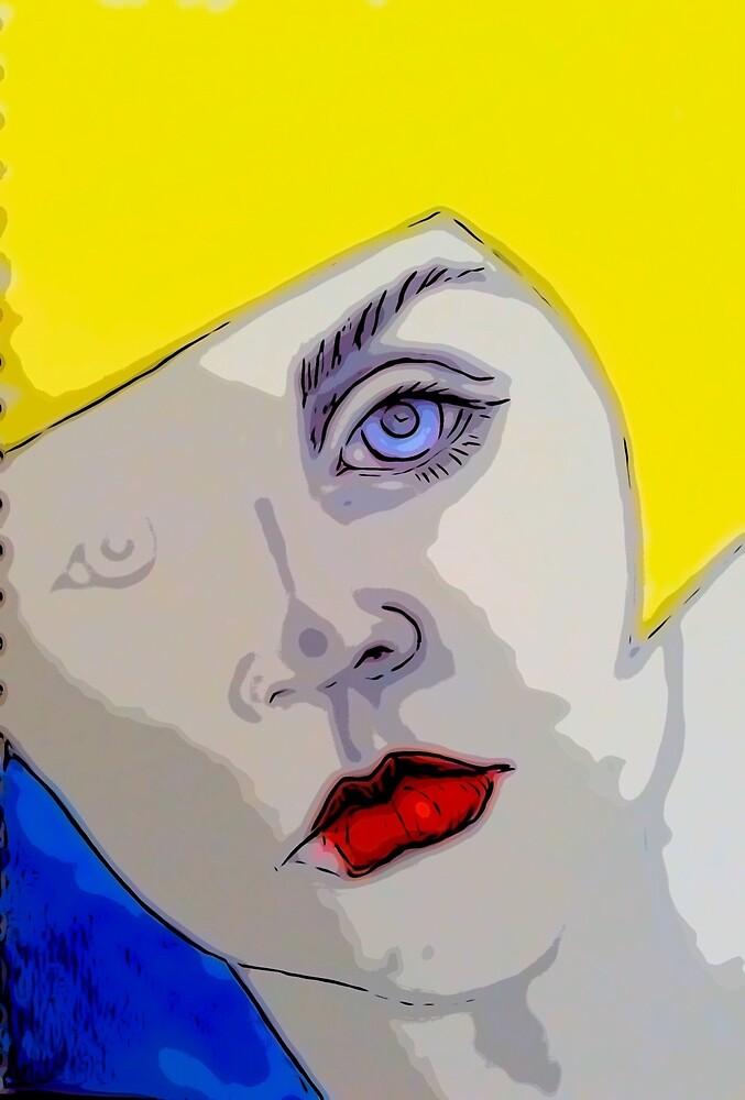 Visage by Salanad