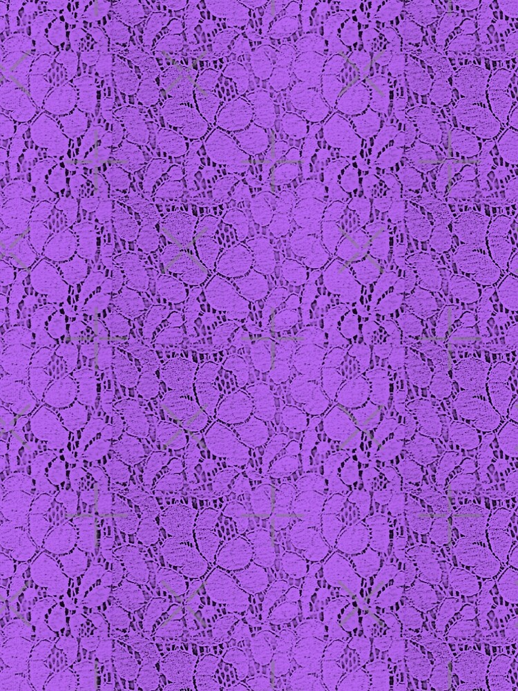 Purple lace by Veee8