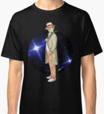 The 5th Doctor - Peter Davison Classic T-Shirt